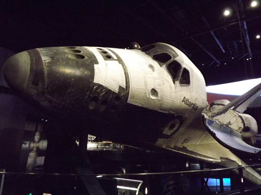 Kennedy Space Center – Ein Tag in Cape Canaveral