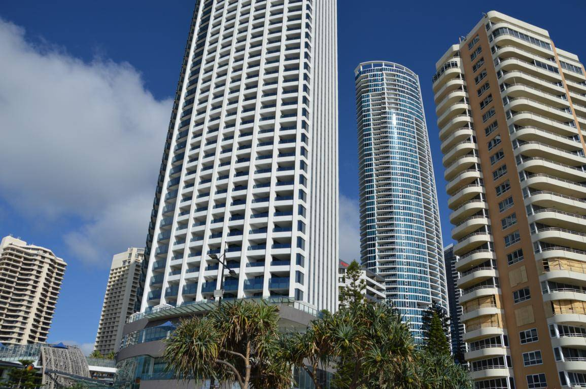 Gold Coast - Reisetipps & Things to do