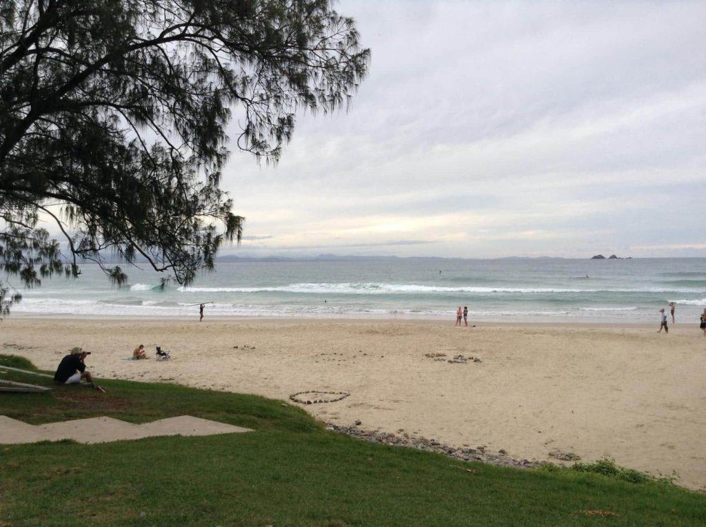 Tagesausflug nach Byron Bay - Willkommen am östlichsten Punkt des australischen Festlandes