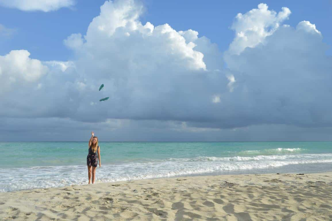 Sonne, Strand, All Inclusive – Sol Palmeras in Varadero, Kuba