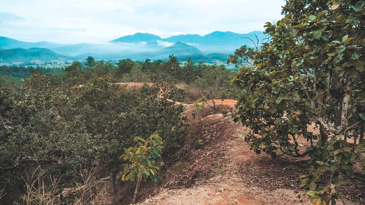 Unsere 5 Lieblingsorte in Thailand