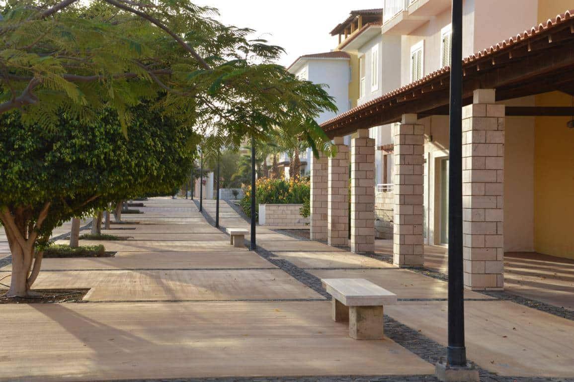 Vila Verde Resort auf Sal | Kapverden Hotelbewertung & Erfahrungsbericht