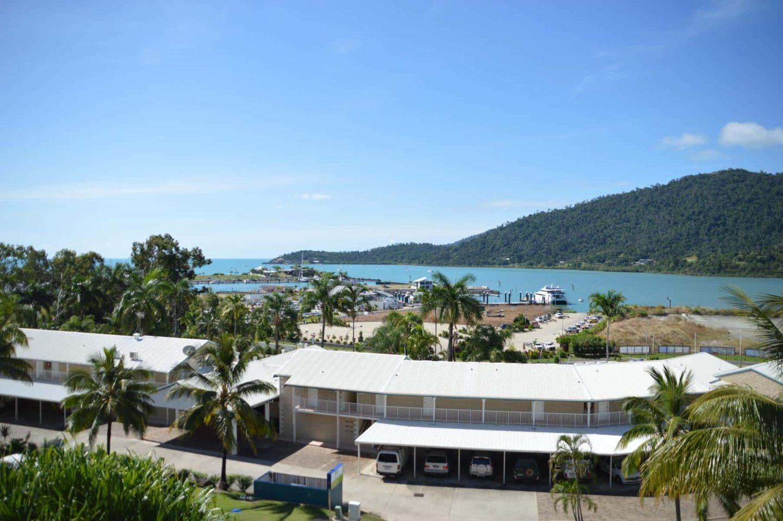 Airlie Beach - Reisebericht mit Tipps und Sehenswürdigkeiten