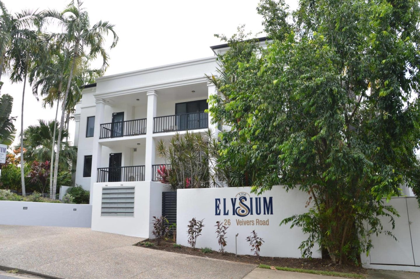 Elysium Palm Cove Holiday Apartments – Erfahrungsbericht