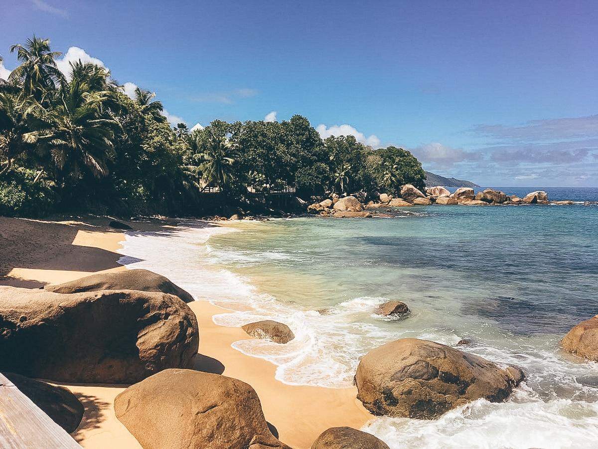 Strandurlaub im Februar