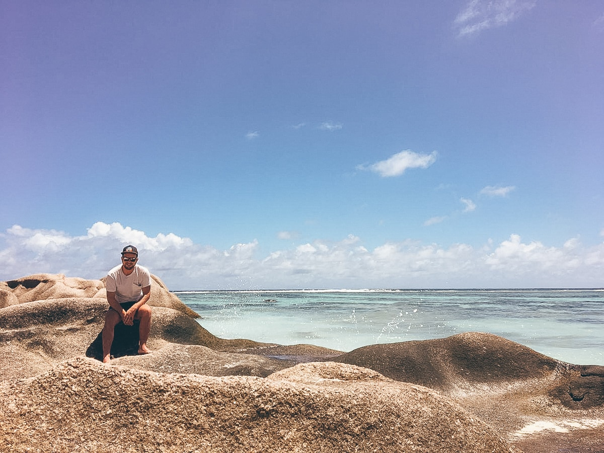 La Digue Insel Guide - Anreise, Strände, Tipps & Aktivitäten