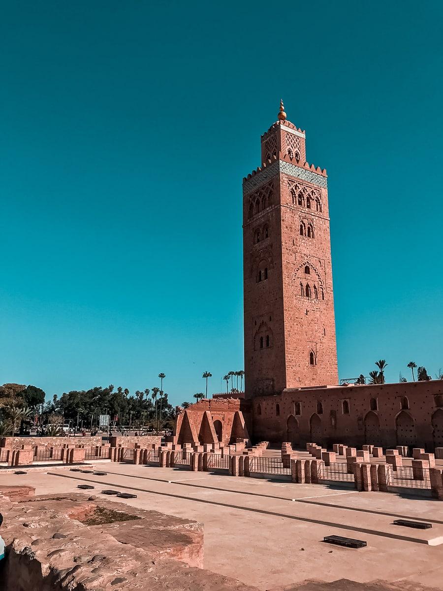 Marrakesch Tipps - 7 Dinge die du auf jeden Fall wissen solltest