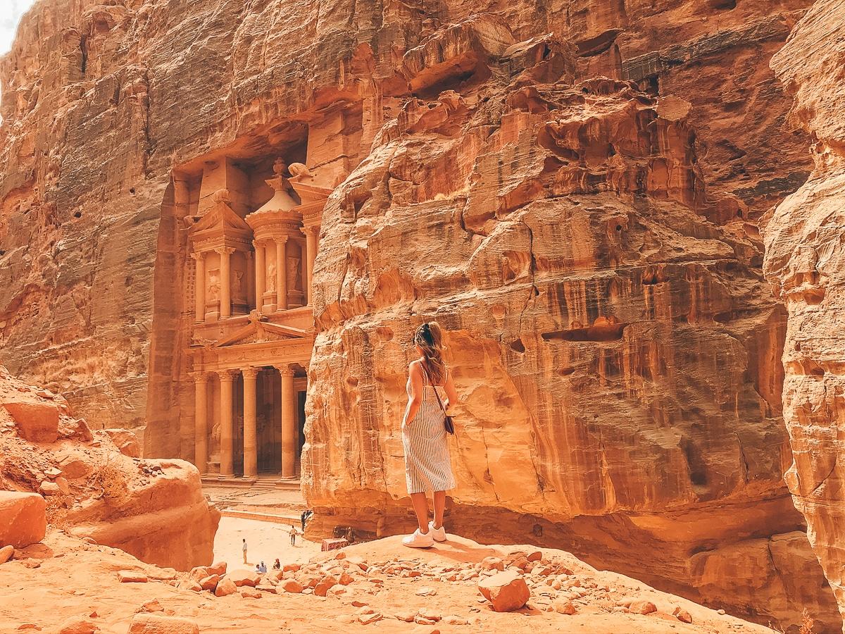 Jordanien Reiseberichte