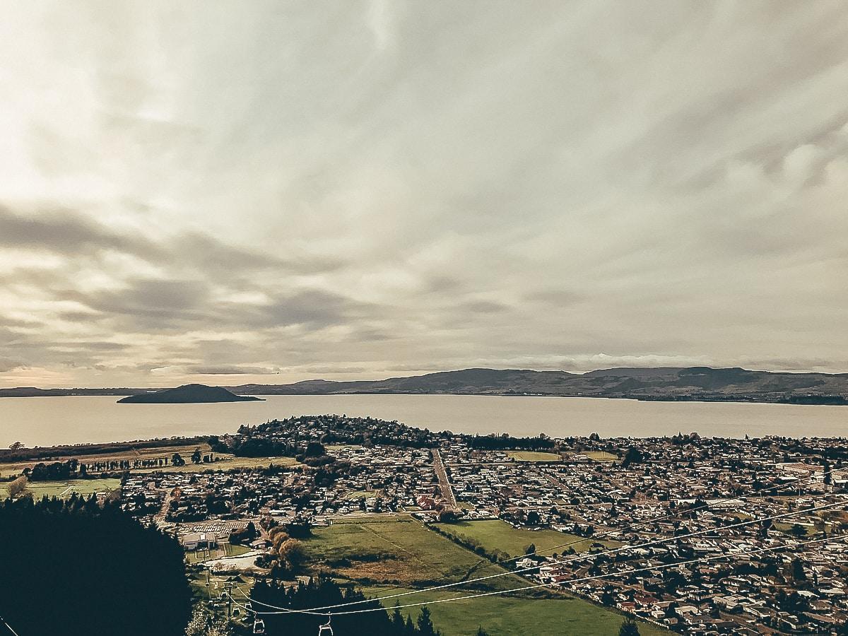 Rotorua - Sehenswürdigkeiten, Tipps & Aktivitäten