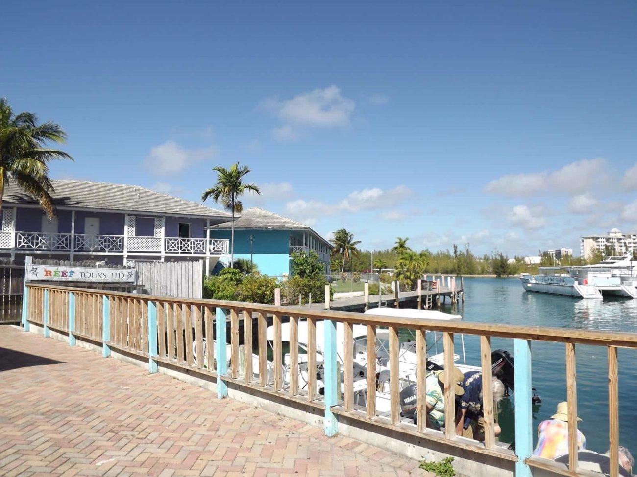 Tagesausflug auf die Bahamas - von Miami nach Grand Bahama