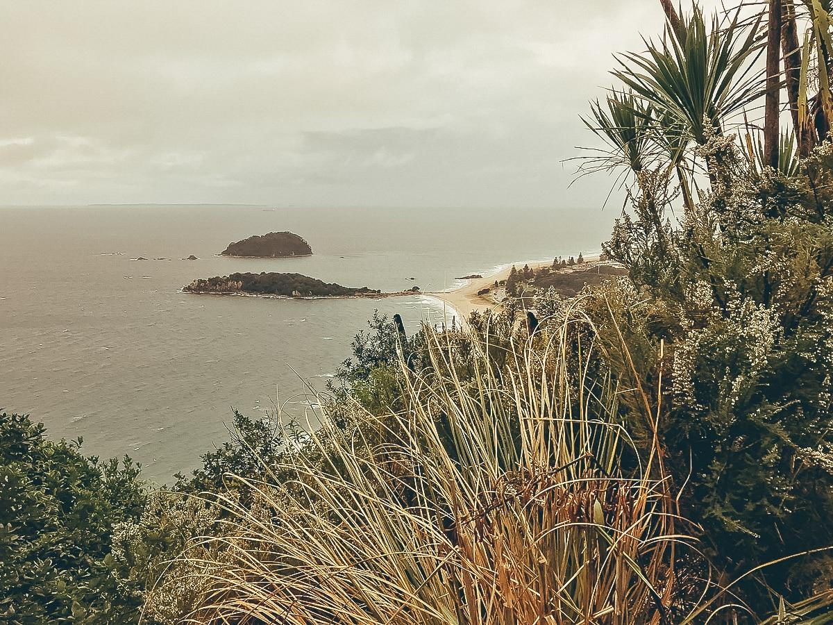Route Neuseeland - 2 Wochen Rundreise auf der Nordinsel