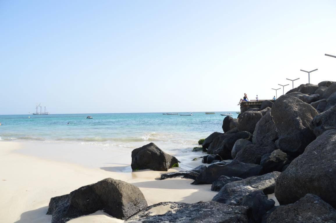 Insel Sal - Reisetipps für die Kapverden