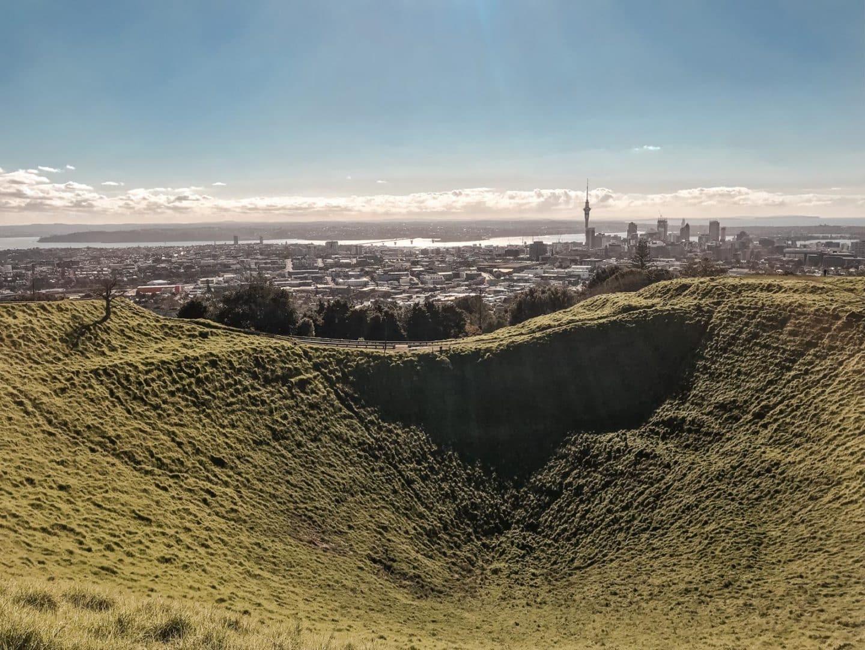Mt Eden