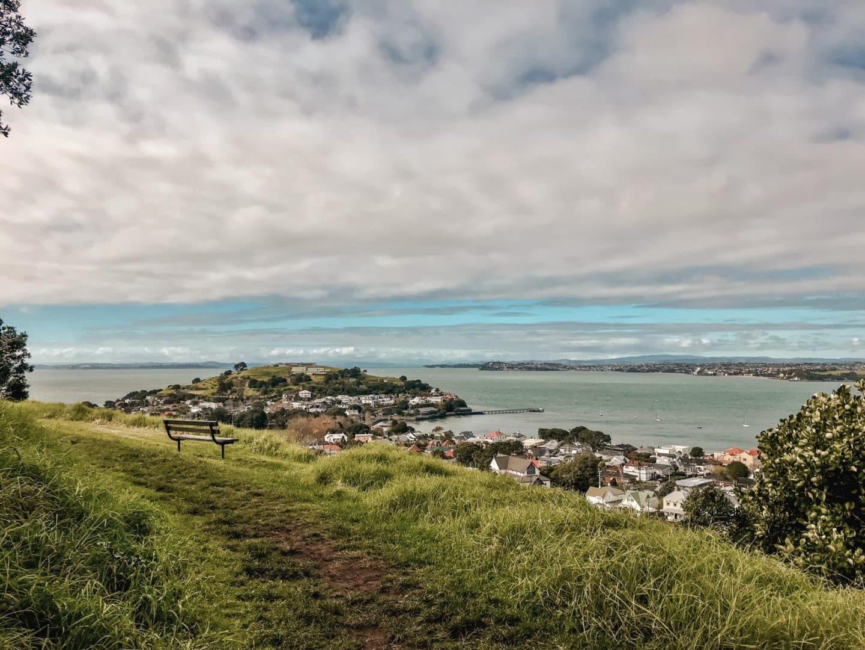 Auckland - 7 beliebte Sehenswürdigkeiten & Ausflüge