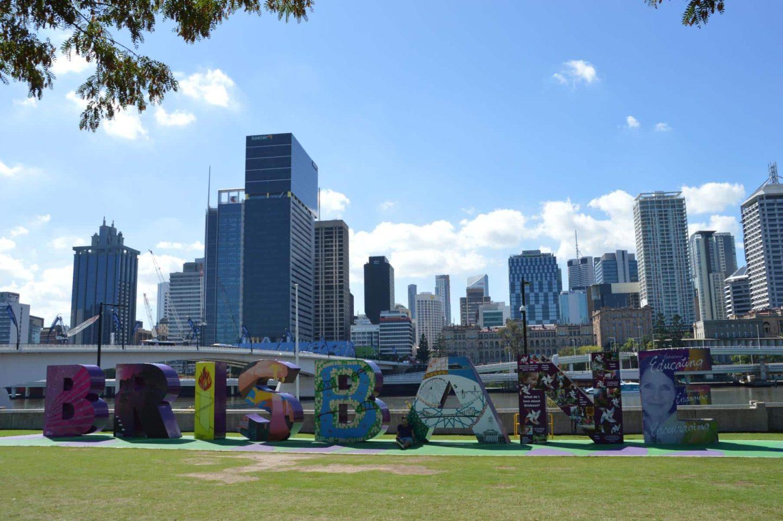 Brisbane: Sehenswürdigkeiten & Tipps