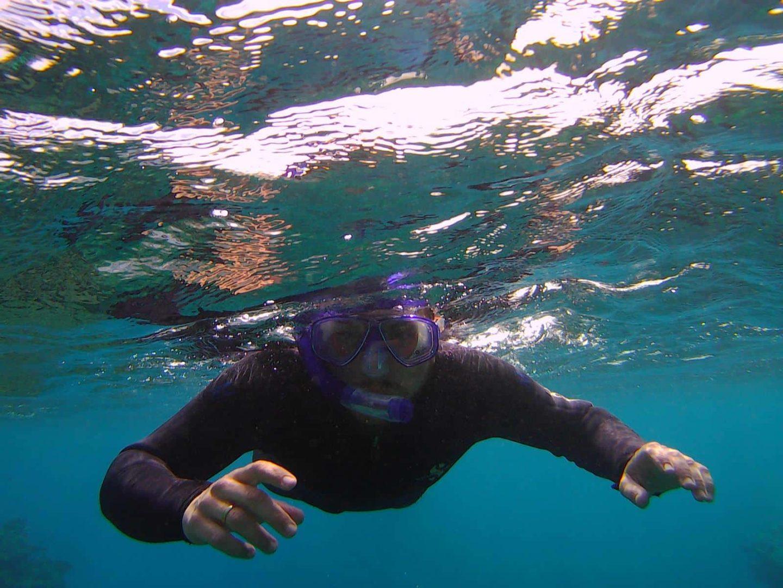 5 Schnorchel Tipps für Anfänger - So genießt du die Unterwasserwelt