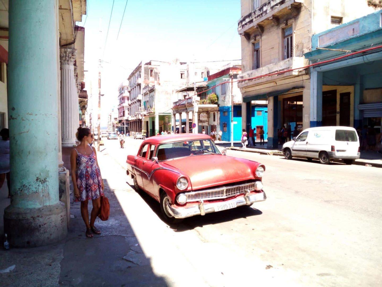 Havanna Sehenswürdigkeiten - Tagesausflug in die kubanische Hauptstadt
