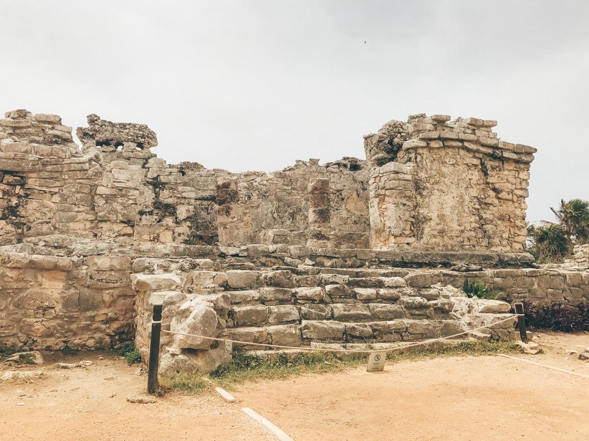 Die Maya Ruinen von Tulum - 5 nützliche Tipps für deinen Besuch