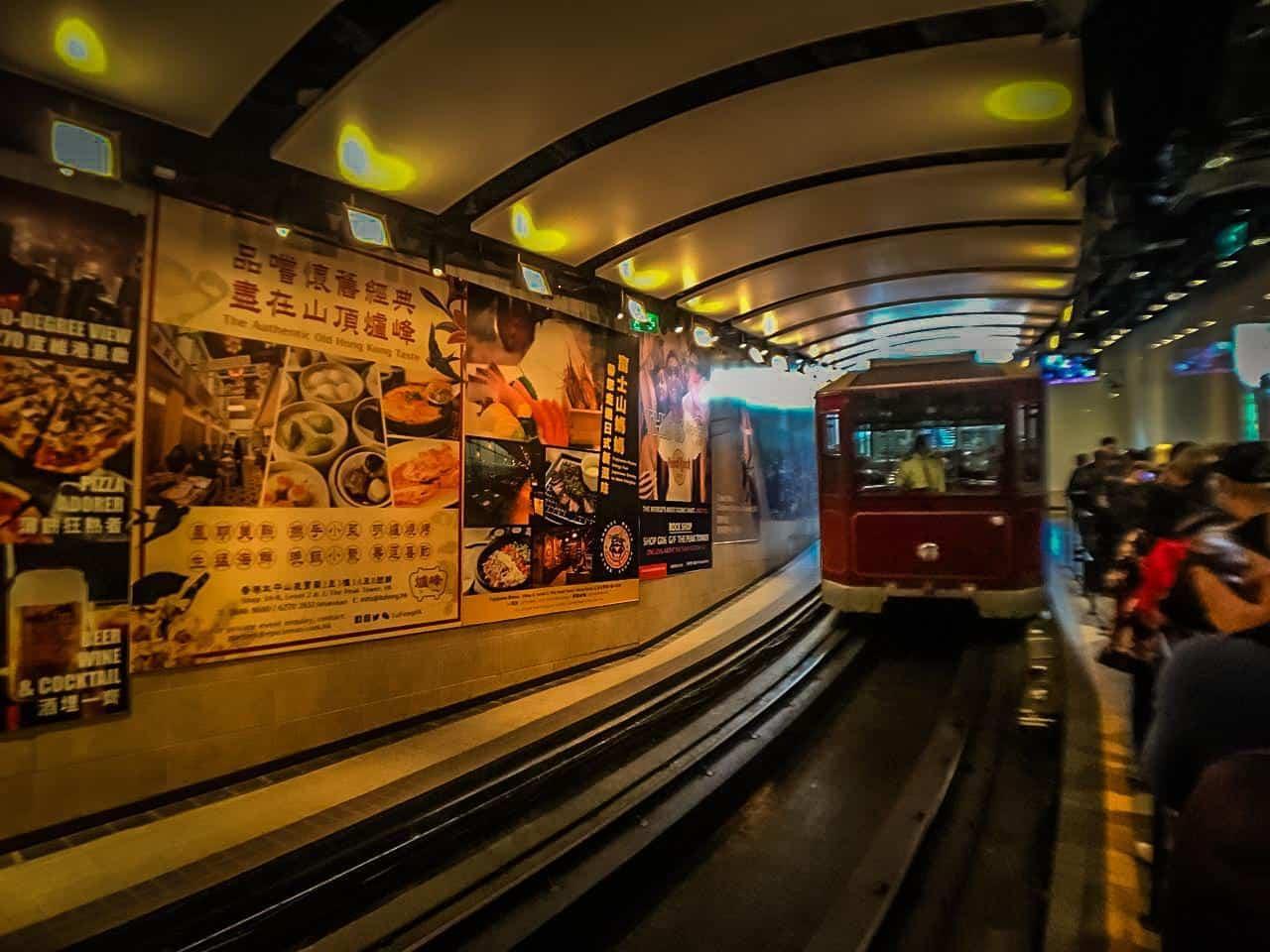Hong Kong - Sehenswürdigkeiten und Insider Tipps